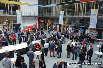 Fachverband Baden-Württemberg sagt Branchentreff und Herbst-Unternehmerforum ab - de - das elektrohandwerk