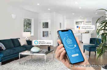 Kontrollierte Wohnraumlüftung per Sprachbefehl regeln - de - das elektrohandwerk