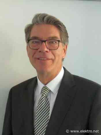 Neuer Geschäftsführer bei Wieland Electric - de - das elektrohandwerk