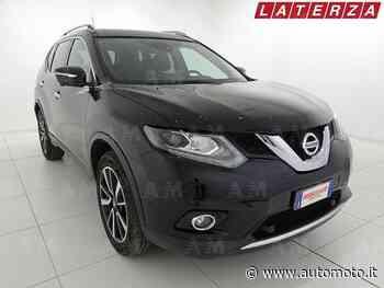 Vendo Nissan X-Trail 1.6 dCi 4WD Tekna usata a Settimo Torinese, Torino (codice 7541490) - Automoto.it