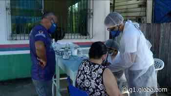 Um em cada quatro moradores de Breves (PA) já teria sido infectado pelo coronavírus - G1