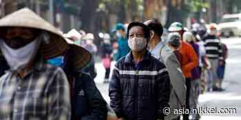 Coronavirus latest: Vietnam suffers FDI drop of 8.2% in January-May - Nikkei Asian Review