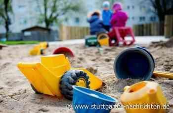 Coronavirus in Stuttgart - Kitabetreuung auch im Schichtbetrieb - Stuttgarter Nachrichten