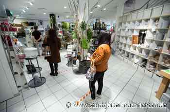 Folgen des Coronavirus in Stuttgart - Lockerungen ohne negative Effekte - Stuttgarter Nachrichten