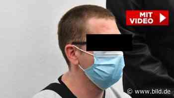 Bürokaufmann (37) ersticht 77-Jährige - Er mordete aus Hass auf Rentner - BILD