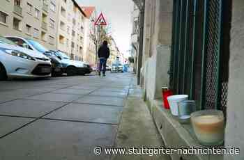 Prozess in Stuttgart - Messerstecher gesteht Mord an Seniorin - Stuttgarter Nachrichten