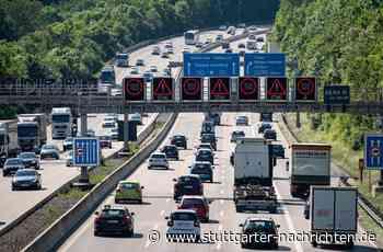 A8 bei Stuttgart - Polizei kontrolliert Sattelzug und entdeckt gestohlenen Diesel - Stuttgarter Nachrichten