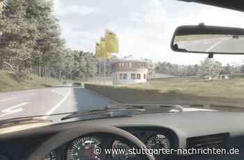ADAC-Verkehrsübungsanlage - Übungsplatz am Solitudering: Region dafür - Stuttgarter Nachrichten