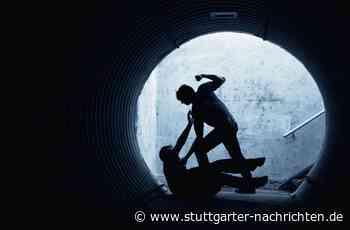 Gewalt am Stuttgarter Hauptbahnhof - 19-Jähriger wird von Unbekannten angegriffen - Stuttgarter Nachrichten