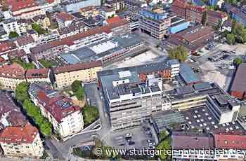 Großprojekt in Stuttgart-Ost - Ab Mitte 2021: Abriss im Stöckach-Areal - Stuttgarter Nachrichten
