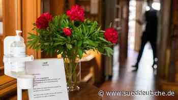 Das Warten hat ein Ende: Hotels und Pensionen öffnen wieder - Süddeutsche Zeitung