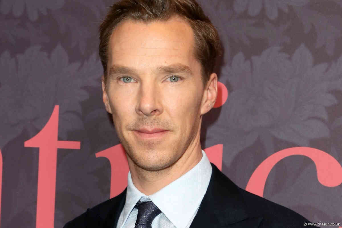 Benedict Cumberbatch is spending lockdown with his family in £1,700-a-night lodge in New Zealand - The Sun