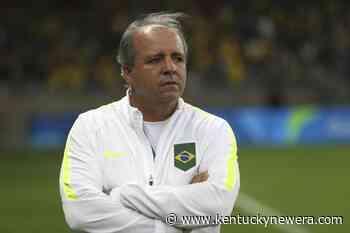 Former Brazil women's soccer coach Alvarez dies at 63 - Hopkinsville Kentucky New Era