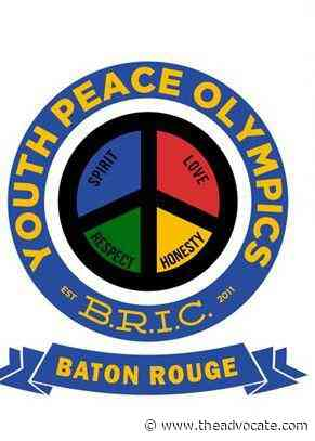 Youth Peace Olympics going virtual with Saturday kickoff - The Advocate