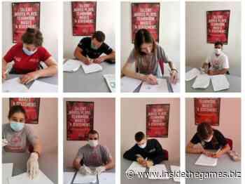 Special Olympics Serbia gives funding to 10 athletes - Insidethegames.biz