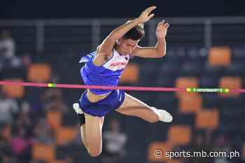 Postponement of Tokyo Olympics takes toll on pole vaulter EJ Obiena - Manila Bulletin