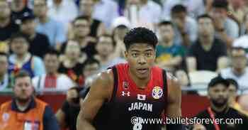 How will the NBA accommodate the Olympics in future years? - Bullets Forever