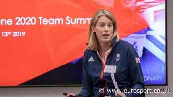 Olympics news - Georgie Harland named first female Team GB Chef de Mission - Eurosport.co.uk