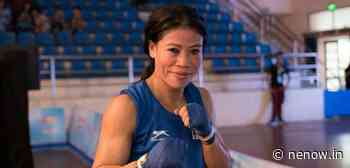 Indian boxers for Olympics to begin training from June 10 - Northeast Now