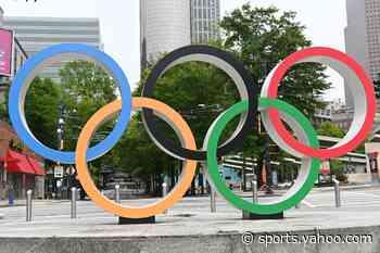 Australia suspends bid to host 2032 Olympics due to coronavirus pandemic - Yahoo Sports
