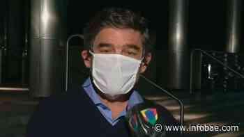 Coronavirus en Argentina: el ministro de Salud porteño dijo que aún estamos en la base de la montaña de casos - infobae