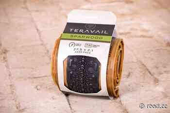 Review: Teravail Sparwood tyre - road.cc