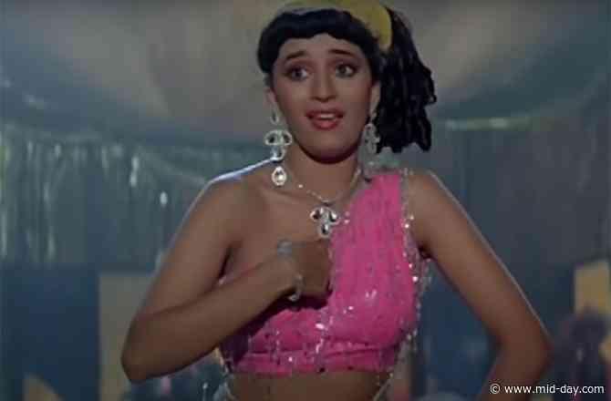 Madhuri Dixit: People said 'she's too skinny' and then Tezaab happened