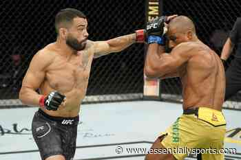 """""""I Beat Him on Two Weeks' Notice""""- Dan Ige Calls Out Edson Barboza For a Rematch - Essentially Sports"""
