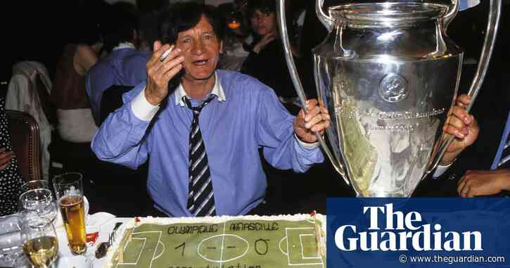 Raymond Goethals: Marseille's messiah who toppled mighty Milan | Paul Doyle