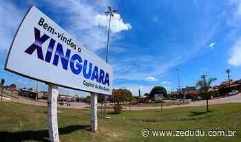 Xinguara contrata UTI móvel por 90 dias para enfrentamento de pandemia - Blog do Zé Dudu