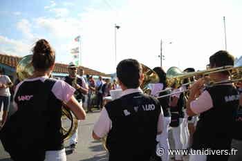 Fête de l'huître Andernos-les-Bains 17 juillet 2020 - Unidivers