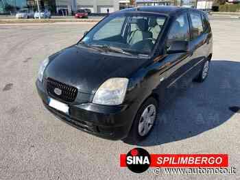 Vendo Kia Picanto 1.1 12V Fresh usata a Spilimbergo, Pordenone (codice 7216093) - Automoto.it