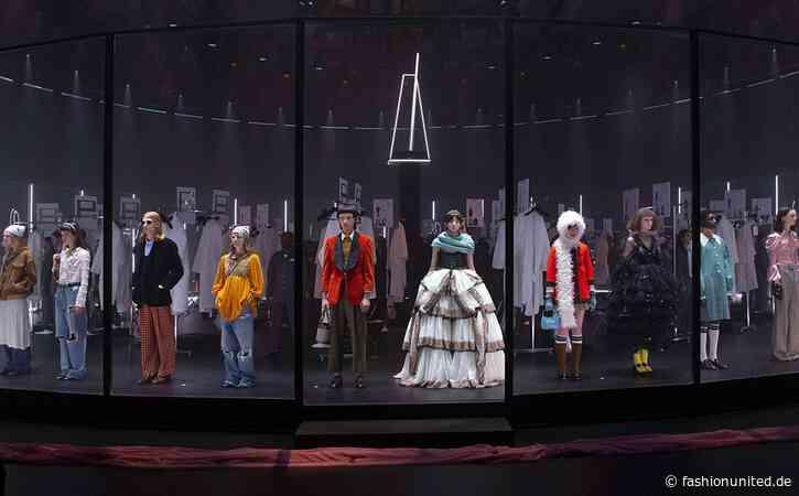 Wird Guccis Verzicht auf Saisonen die Modewochen neu beleben?