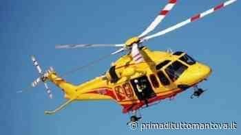 Incidente sul lavoro a Castel Goffredo, 53enne rimane schiacciato - Giornale di Mantova