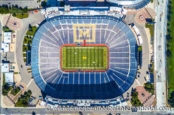 What are the 6 biggest American football stadiums in the world? - American Football International