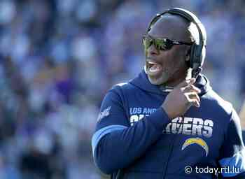 American Football: NFL expands Rooney rule but backs off incentive proposal - RTL Today