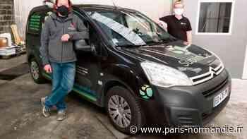 Covid-19. Près de Lillebonne, le garage Morvan lance une technique de désinfection des véhicules - Paris-Normandie