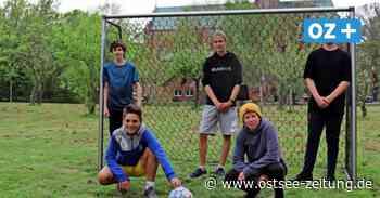 Bad Doberan diskutiert über offene Sportflächen für Jugendliche - Ostsee Zeitung