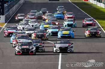 WTCR: si lavora per un gran finale 2020 all'Adria Raceway! - Motorsport.com Italia