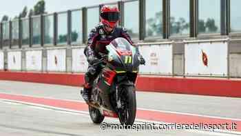Sport Production: debutta ad Adria l'Aprilia RS 250 SP - Corriere dello Sport.it