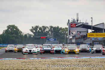 WTCR | Sei appuntamenti per la stagione 2020, c'è anche Adria! - RaceGarage.it