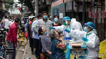 Wuhan performed 6.5 million coronavirus tests in just 9 days, state media reports - CNN