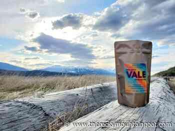 "Valemount coffee roasters un""vale"" - The Rocky Mountain Goat"