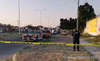 Asesinan a dueño de recicladora en intento de asalto en Atlixco - Milenio