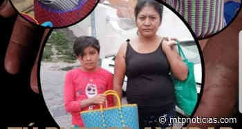 Familia de Atlixco cambia bolsas artesanales por despensa, no tienen para comer ni para la renta - MTPNoticias