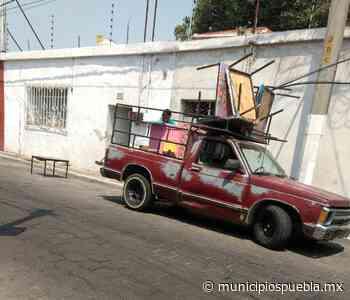 Pequeños negocios en Atlixco comienzan a cerrar definitivamente - Municipios Puebla