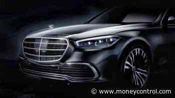 All-new Mercedes S-Class teaser images surface
