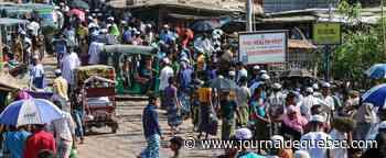 Myanmar: nouveaux soupçons de crimes de guerre dans l'état Rakhine, selon une ONG
