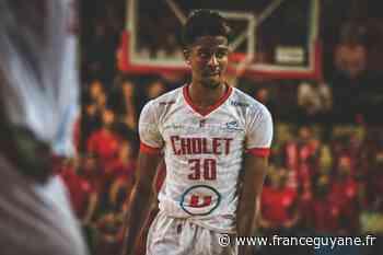 Basket : Dimanche sur les traces de Séraphin à Cholet - Toute l'actualité de la Guyane sur Internet - FranceGuyane.fr