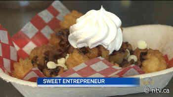 Teen generates big business for new food truck in Grand Falls-Windsor - NTV News